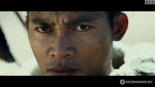 Охотник на монстров (2020, фильм) фото