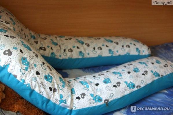 Подушка на всё тело