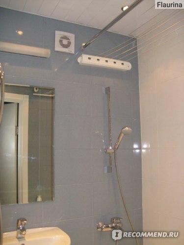Hansgrohe Комплект смесителей Avista для ванной комнаты  фото