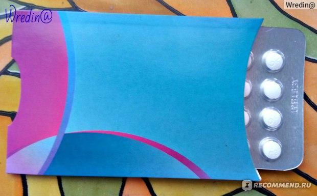 Контрацептивы Gedeon Richter Димиа фото