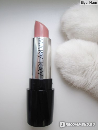 Губная помада Mary Kay Gel Semi-Matte Lipstick фото