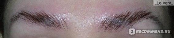 Ламинирование ресниц и бровей Aliexpress 3D Feathery Brows Lift Perming Kit Keratin Brow Lamination KitLong Lasting Eyebrow Lifting Makeup Set Eyebrow Dye Gel TSLM2 фото