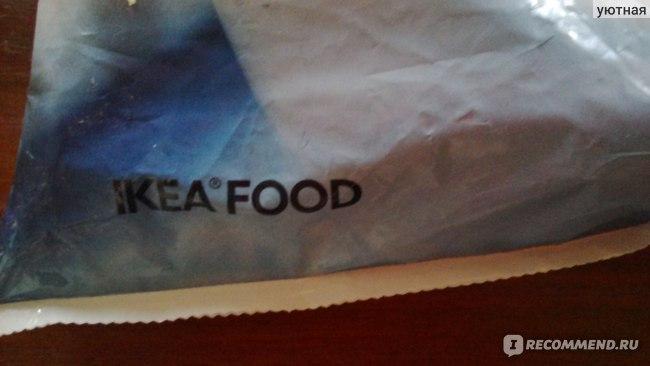 Фрикадельки IKEA FOOD Классические фото