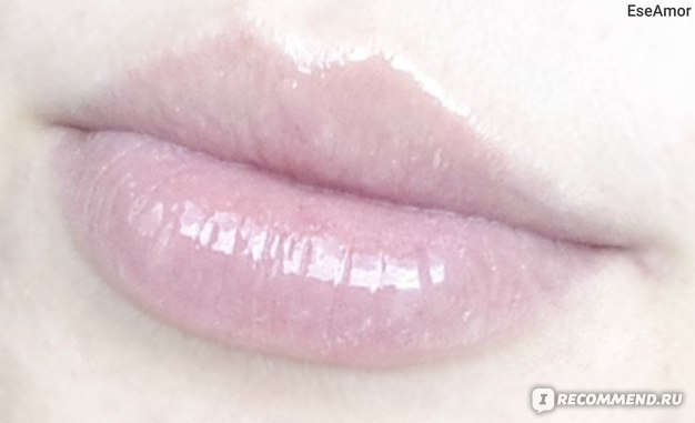 Блеск для губ Era Minerals Diamond фото