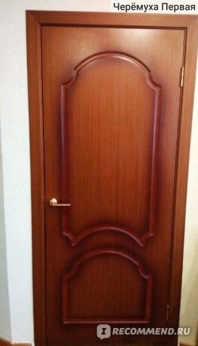 Двери Нева