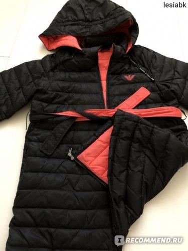 Куртка женская Emporio Armani 3G2B61/2NXBZ