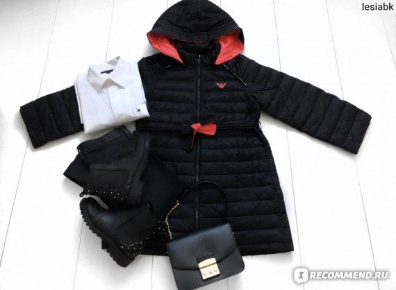 Куртка женская Emporio Armani