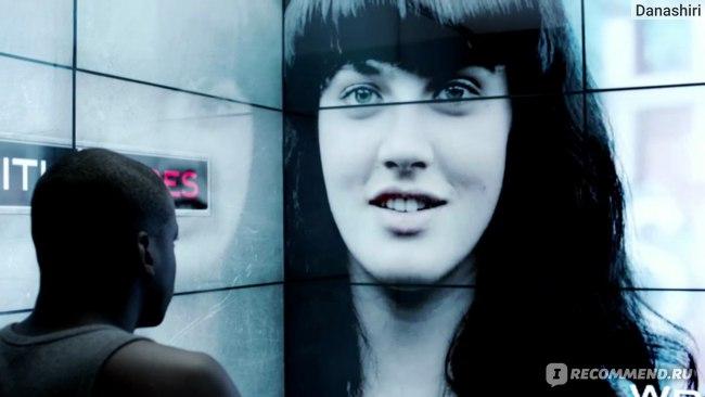 Черное зеркало / Black Mirror фото