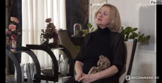 Мать Юлии Началовой