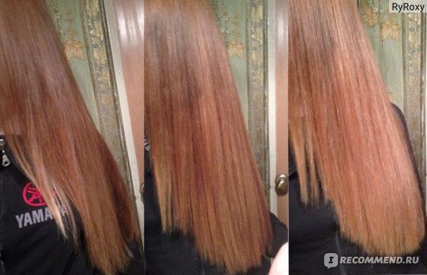 Бальзам для волос Бабушкина Аптека  Цветочный Василек и Календула   фото