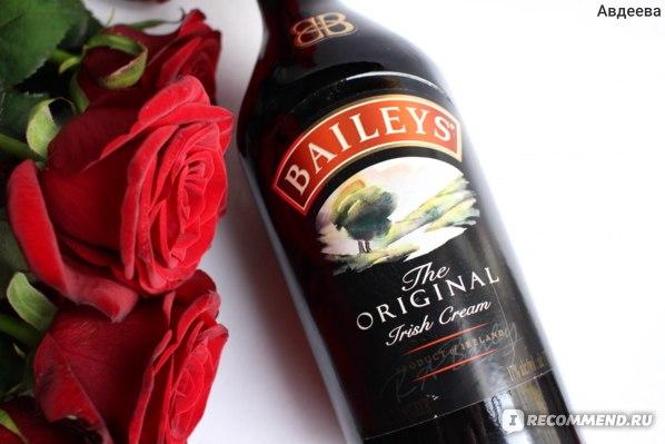 Ирландский ликер Бейлис (Baileys)