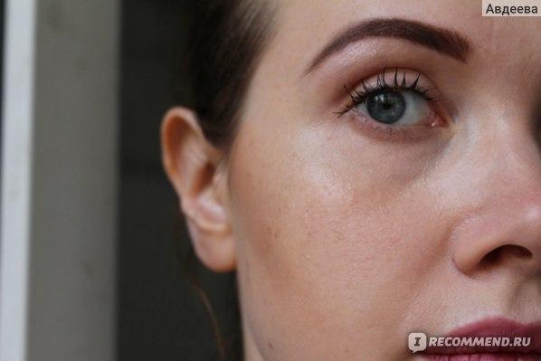 Палетка Malva cosmetics PROTECTION PROFESSIONAL MAKEUP фото
