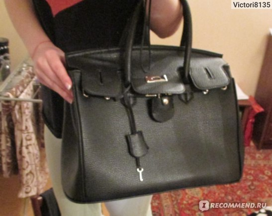 Сумка Aliexpress Сумка Free shipping Hotsell Celebrity Girl Faux Leather Handbag Tote designer shoulder bag Casual Career Purse 8 colours #5318 фото