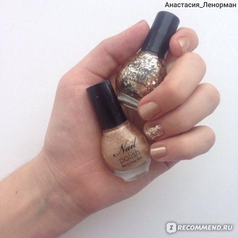 Лак для ногтей H&M Nail polish фото