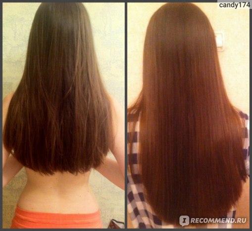 Кондиционер для натуральных волос Ollin BioNika фото