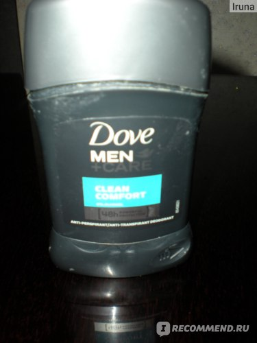 Дезодорант-антиперспирант Dove Men Care экстразащита+уход фото