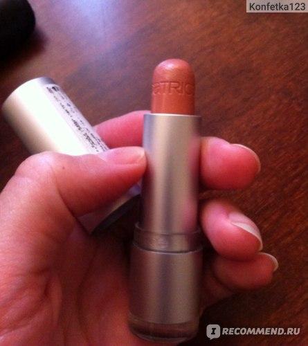 Губная помада Catrice Luminous Lips Lipstick фото