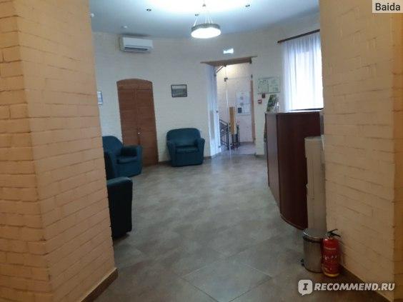 Отель Маросейка 2/15 3*, Россия, Москва фото