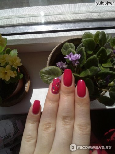 Лак для ногтей Vivienne sabo Noctuelle фото
