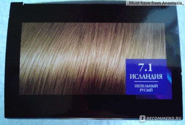 Краска для волос L'Oreal Preference