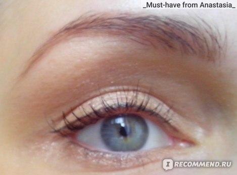 Тени для век Essence 3D duo eyeshadow фото