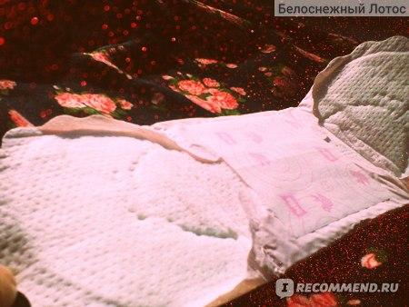Прокладки Bella Perfecta Rose фото