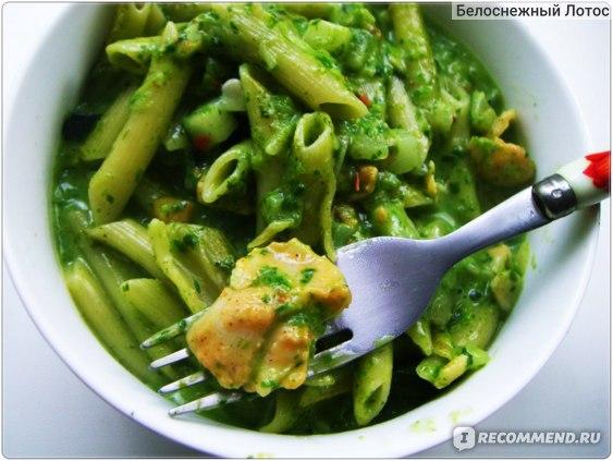 Итальянское блюдо 4 сезона Прима Верде фото