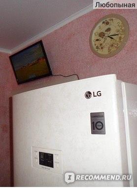 ЖК-телевизор Samsung UE22H5600 фото