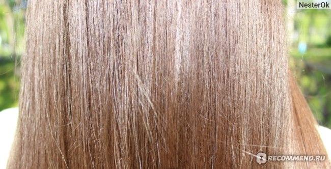 Масло для роста волос Indian Khadi с имбирем и лаймом фото