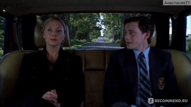 Проделки в колледже (2007, фильм) фото