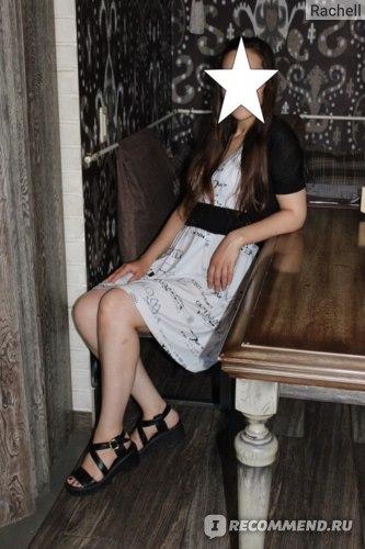 Босоножки Модный Остров  Артикул №5501 р.37 фото