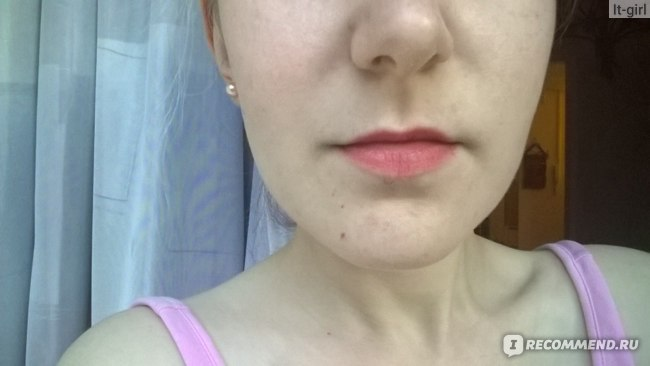 Губная помада NYX Professional Makeup Matte Lipstick фото