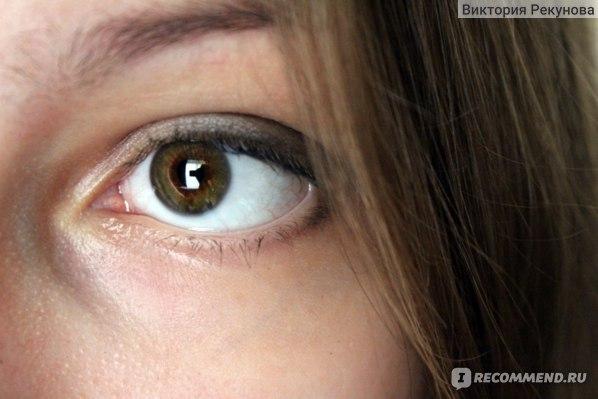 Тени для век Catrice Smokey eyes set фото