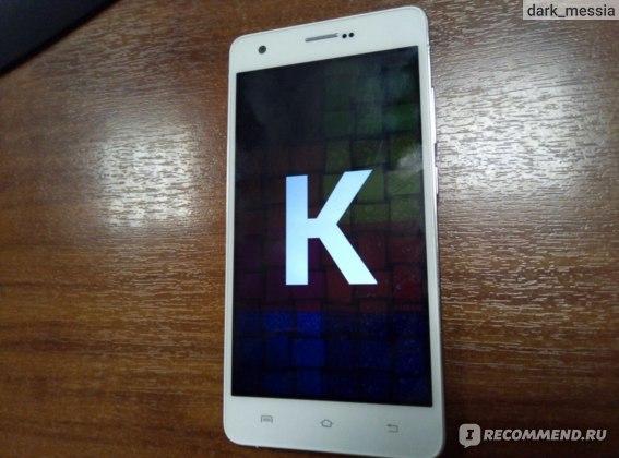 Мобильный телефон UMI Hammer фото