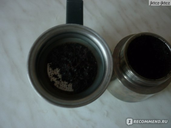 Кофеварка IRIT гейзерная IRH-453  фото