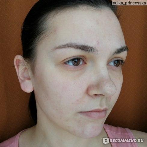 Очищающее средство Oriflame Face Cleanser ESSENTIALS фото