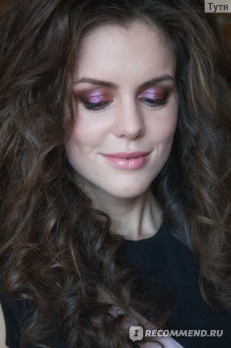 KM kosmetics pigments