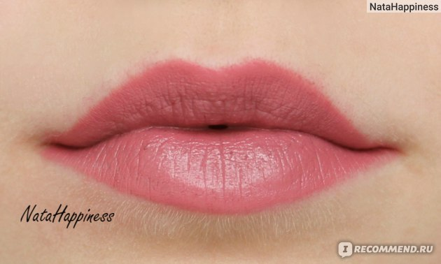Golden Rose Matte Lipstick Crayon оттенок 10