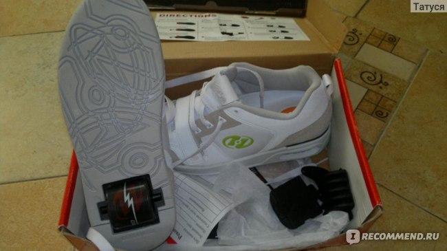 heelys-shop.ru интернет-магазин роликовых кроссовок фото