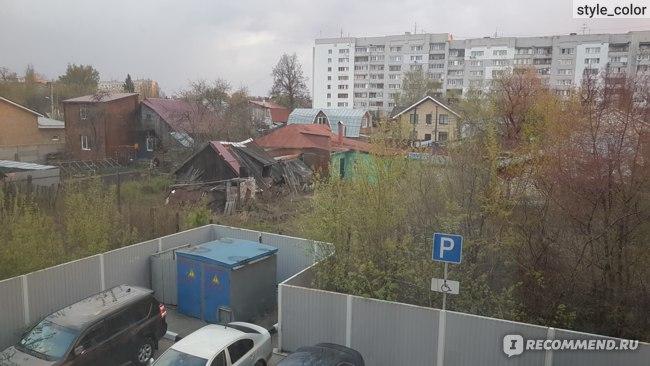 City hotel sova  4*, Россия, Нижний Новгород фото