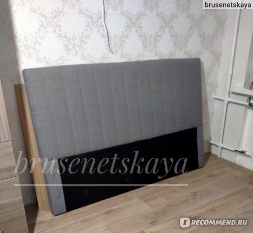 Кровать с подъёмным механизмом Garda 160х200 см