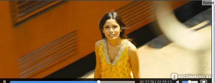 Миллионер из трущоб/Slumdog Millionaire (2008, фильм) фото