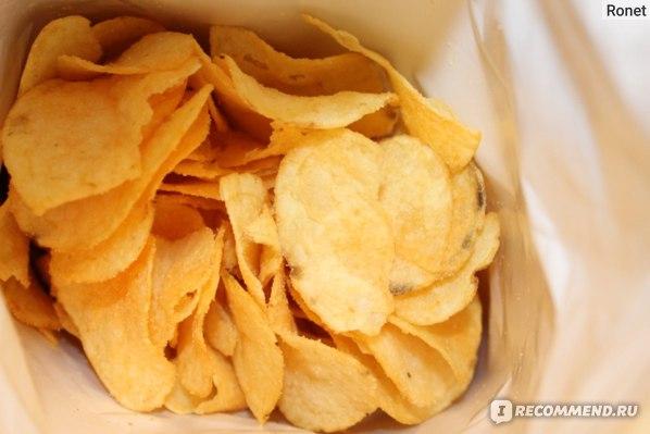 Чипсы картофельные Люкс Со вкусом сыра фото