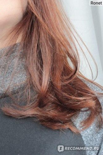 Мусс для волос КРАСОТКА максимальный обьем  с провитамином B5 фото
