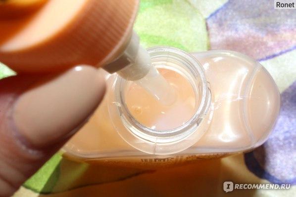 Крем-мыло Шик Нектар Папайя и манго фото