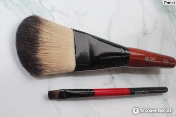 Кисти для макияжа SALON professional   фото