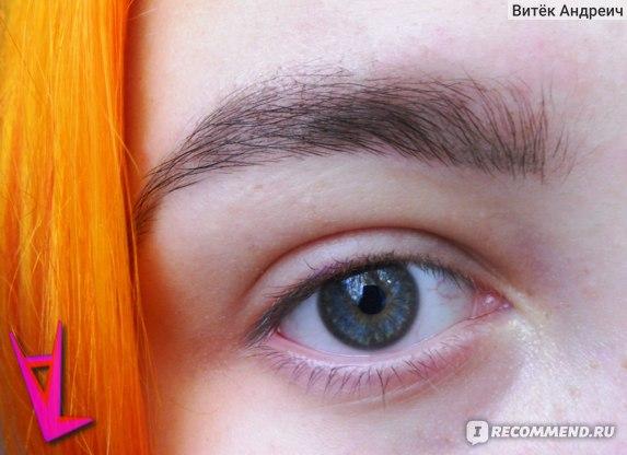 Тушь для ресниц Art of Beauty Mascara Эффект нарощенных ресниц фото