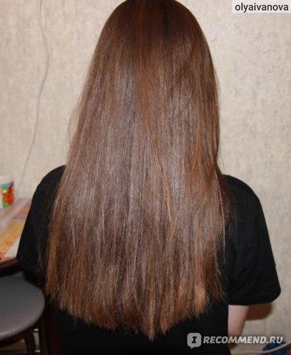 Маска для волос Рецепты бабушки Агафьи Можжевеловая Укрепление против Выпадения фото