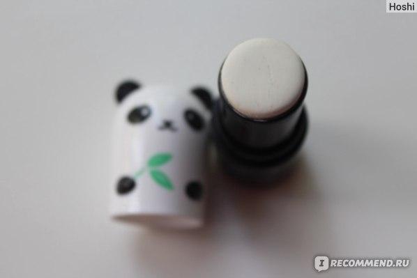 Осветляющая база для кожи вокруг глаз TONY MOLY Panda's Dream Brightening Eye Base фото