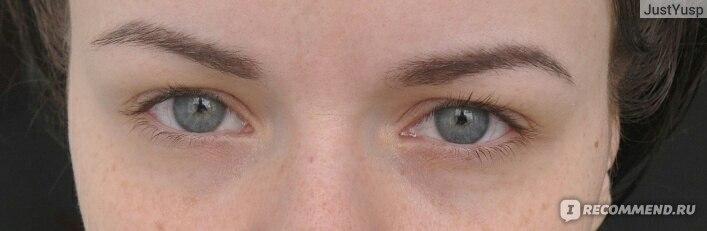 Гель для бровей и ресниц Catrice Eyebrow Filler - Perfecting & Shaping Gel фото